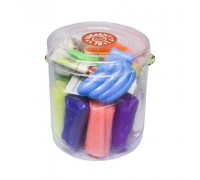 Набор теста для лепки Danko Toys Master Do TMD-01-03