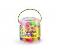 Набор теста для лепки Danko Toys Master Do TMD-01-02 18 цветов