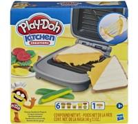 Игровой набор Play-Doh Сырный сэндвич E7623