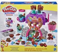 Игровой набор Hasbro Play Doh Фабрика Конфет E9844