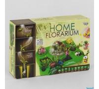 Набор для выращивания растений Florarium Danko Toys HFL-01-01
