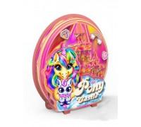 Набор для творчества Danko Toys Pony Castle Замок BPS-01-01