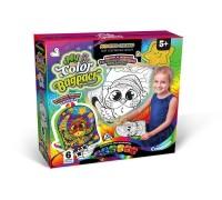 Детский рюкзак раскраска My Color BagPack CBP-01-02