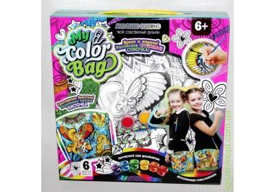 Сумочка My color bag mini 5 видов