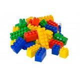 Конструкторы и кубики