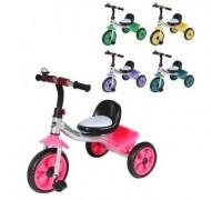 Велосипед трехколесный Tilly Camper T-319 5 цветов