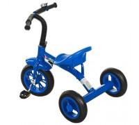 Велосипед трехколесный Profi Kids M3252 голубой
