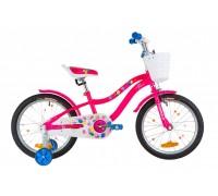 """Велосипед Velotrade 18"""" Formula ALICIA 2019 (розовый) OPS-FRK-18-076"""