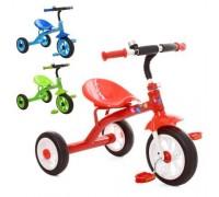 Велосипед трехколесный Profi Kids M3252 розовый