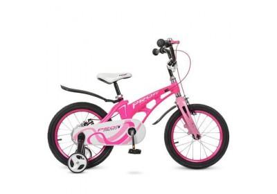 """Велосипед детский PROFI 18"""" Infinity LMG18203"""