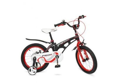 """Велосипед детский PROFI 18"""" Infinity LMG18201"""