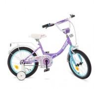 """Велосипед детский PROFI 16"""" Princess Y1615"""