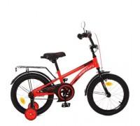 """Велосипед детский PROFI 16"""" Zipper Y16211"""