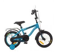 "Велосипед детский PROFI 14"" Space SY14151"