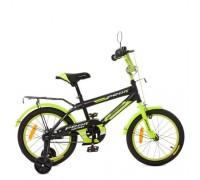 """Велосипед детский PROFI 16"""" Inspirer SY1651"""