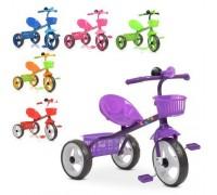 Велосипед трехколесный Profi M 4549 B 6 цветов